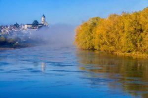 ©D.Drouet - Saint-Florent-le-Vieil et la Loire