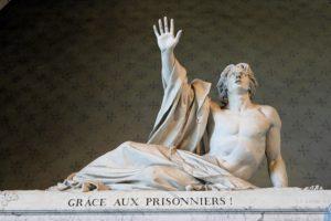 ┬® D.Drouet - Tombeau de Bonchamps par David d'Angers