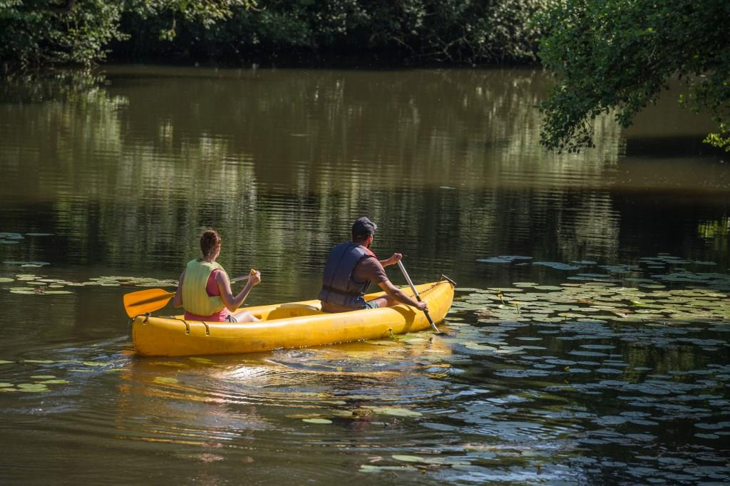 ┬®D.Drouet-canoe_evre_marillais