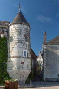 ┬®D.Drouet - La Tour de la Gabelle