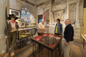 ┬®D.Drouet - Musée d'Histoire Locale et des Guerres de Vendée_2