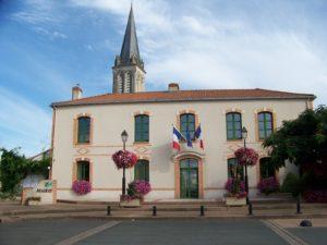 Mairie Botz-en-Mauges