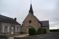 Chapelle de Charité Saint-Laurent-de-la-Plaine