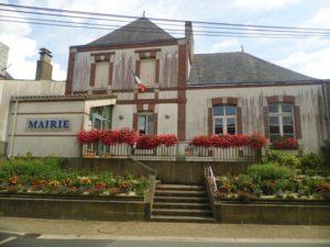 Mairie déléguée Beausse