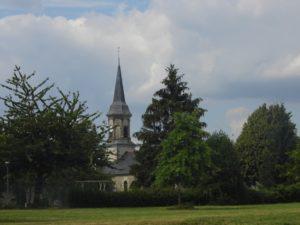 Eglise de Beausse