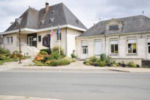 Mairie de la Pommeraye