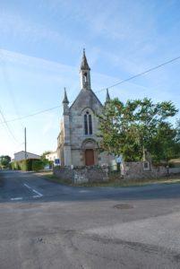 La Chapelle de la Blardière - Le Marillais