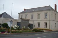 Mairie Saint-Laurent-de-la-Plaine