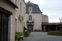 Musée des Métiers Saint-Laurent-de-la-Plaine