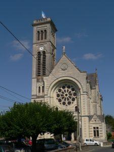 Notre Dame du Marillais