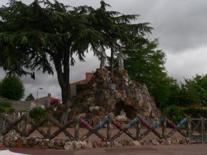 Grotte du Marillais