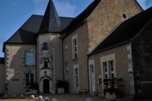 mairie de Saint-Laurent-du-Mottay