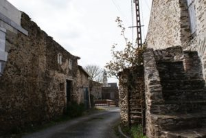 Quartier de la Peltrie au Mesnil-en-Vallée