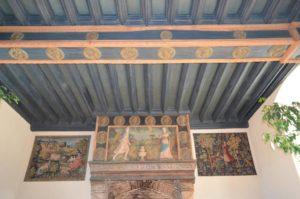 salle du conseil Saint-Laurent-du-Mottay