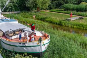Les Journées Européennes du Patrimoine à Cap Loire