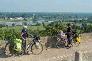 Vélo à Saint-Florent-le-Vieil