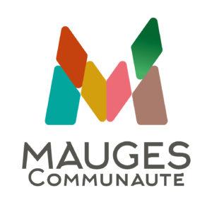 Logo Mauges Communaute vertical