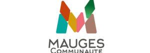 Mauges Communauté logo bandeau