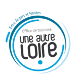 logo office de tourisme Une Autre Loire angers nantes
