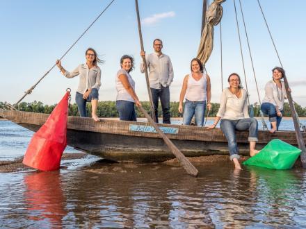 Equipe d'Une Autre Loire