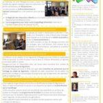 Lettre d'info n°6 - Mai 2018 - Les projets alimentaires et agricoles de Mauges-sur-Loire