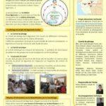 Lettre d'info n°3 - Octobre 2017 - Projet de légumerie à Mauges-sur-Loire