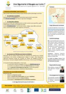Lettre n2_Projet de légumerie à Mauges-sur-Loire
