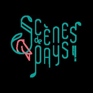 Logo Scènes de Pays