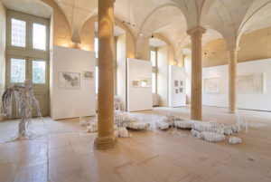 Exposition Paysages croisés ©D.Drouet
